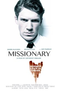 Missionary - Poster / Capa / Cartaz - Oficial 1