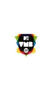 MTV Video Music Brasil | VMB 2009 - Poster / Capa / Cartaz - Oficial 1