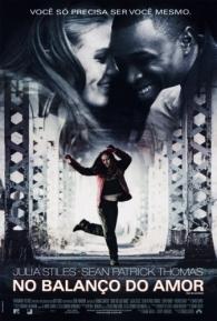 No Balanço do Amor - Poster / Capa / Cartaz - Oficial 2