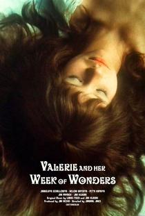 Valerie e Sua Semana de Deslumbramentos - Poster / Capa / Cartaz - Oficial 4