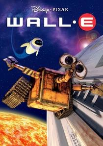 WALL·E - Poster / Capa / Cartaz - Oficial 9
