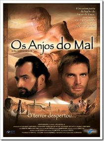 Os Anjos do Mal - Poster / Capa / Cartaz - Oficial 1
