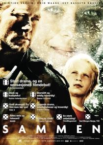 Juntos - Poster / Capa / Cartaz - Oficial 1