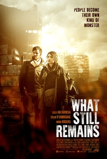What Still Remains - Poster / Capa / Cartaz - Oficial 1