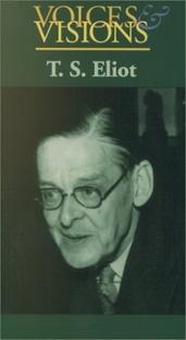 T. S. Eliot - Poster / Capa / Cartaz - Oficial 1
