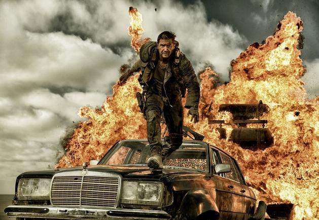 """Porque """"Mad Max: Estrada da Fúria"""" está sendo aclamado?"""