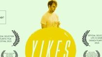 Yikes - Poster / Capa / Cartaz - Oficial 1