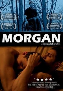 Morgan - Poster / Capa / Cartaz - Oficial 2