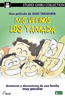Meus Vizinhos, os Yamadas - Poster / Capa / Cartaz - Oficial 9