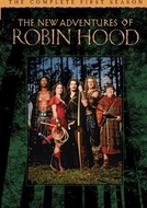 Robin Hood (4ª Temporada) (The New Adventures of Robin Hood (Season 4))