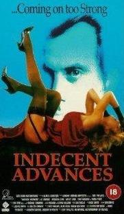 Corpo Indecente - Poster / Capa / Cartaz - Oficial 1