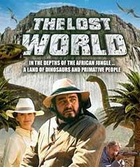 Em Busca do Mundo Perdido - Poster / Capa / Cartaz - Oficial 2