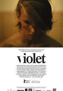 Violet - Poster / Capa / Cartaz - Oficial 1