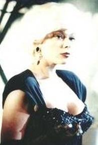 Tracy Roberts (I)