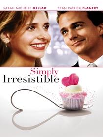Simplesmente Irresistível - Poster / Capa / Cartaz - Oficial 6