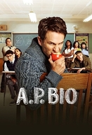A.P. BIO (1ª Temporada) (A.P. BIO (Season 1))