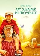 Meu Verão na Provença (Avis De Mistral  )