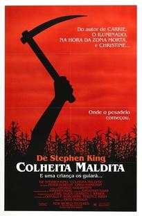 Colheita Maldita - Poster / Capa / Cartaz - Oficial 5