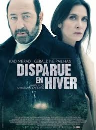 Disparue en hiver  - Poster / Capa / Cartaz - Oficial 1