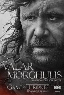 Game of Thrones (4ª Temporada) - Poster / Capa / Cartaz - Oficial 9