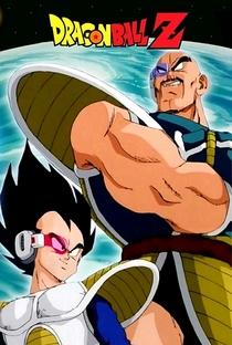 Dragon Ball Z (1ª Temporada) - Poster / Capa / Cartaz - Oficial 5