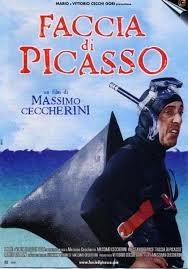 Faccia di Picasso - Poster / Capa / Cartaz - Oficial 1