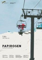 Papirosen - Poster / Capa / Cartaz - Oficial 1