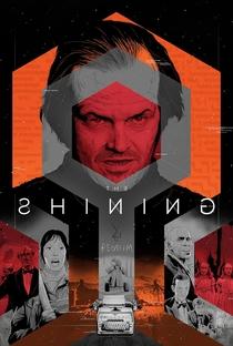 O Iluminado - Poster / Capa / Cartaz - Oficial 21