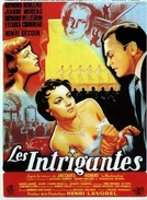 Les intrigantes  (Les intrigantes)