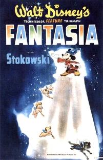 Fantasia - Poster / Capa / Cartaz - Oficial 11