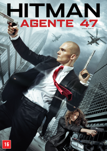 Hitman: Agente 47 - Poster / Capa / Cartaz - Oficial 9