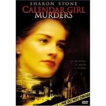 O Assassinato da Garota da Capa - Poster / Capa / Cartaz - Oficial 1