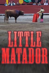 Little Matador - Poster / Capa / Cartaz - Oficial 1