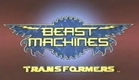 Transformers Beast Machines: Battle For the Spark intro