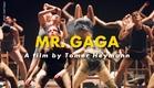 Mr. Gaga  A film by Tomer Heymann - Official Trailer (English)