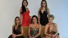 Mulheres Ricas (2ª Temporada) (Mulheres Ricas (2ª Temporada))