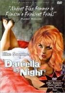 Uma Noite com Daniela (De quoi tu te mêles Daniela!)