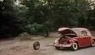 Jacques Tati - Trafic - Maxi incidente