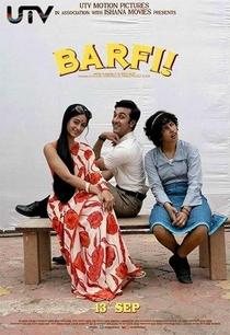 Barfi! - Poster / Capa / Cartaz - Oficial 6