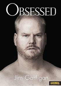 Jim Gaffigan: Obsessed - Poster / Capa / Cartaz - Oficial 1