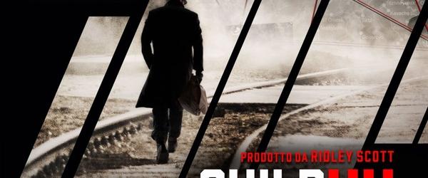 O horror, o horror...: Crimes Ocultos - 2015