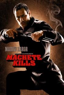 Machete Mata - Poster / Capa / Cartaz - Oficial 11