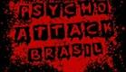 Psycho Attack Brasil - A História Do Psychobilly no Brasil