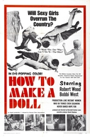 How to Make a Doll (How to Make a Doll)