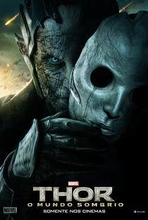 Thor: O Mundo Sombrio - Poster / Capa / Cartaz - Oficial 23