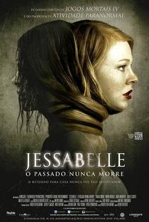 Jessabelle - O Passado Nunca Morre - Poster / Capa / Cartaz - Oficial 3