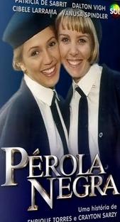 Pérola Negra - Poster / Capa / Cartaz - Oficial 2