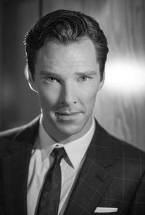 Benedict Cumberbatch - Poster / Capa / Cartaz - Oficial 5