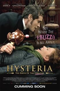 Histeria - Poster / Capa / Cartaz - Oficial 9
