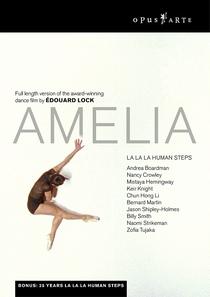 Amelia - Poster / Capa / Cartaz - Oficial 1